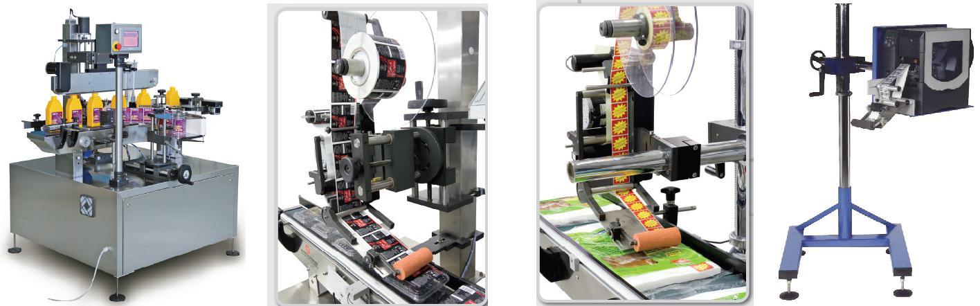 етикетиращи системи и етикетиране