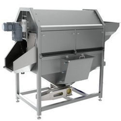 Машини за измиване на картофи