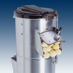 Машини за белене на картофи