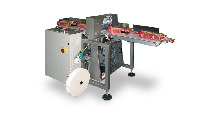 Автоматични клипс машини за опаковане на тестени изделия
